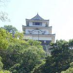丸亀城:石垣が日本一高い四国の名城丸亀城【お城特集 日本の歴史】