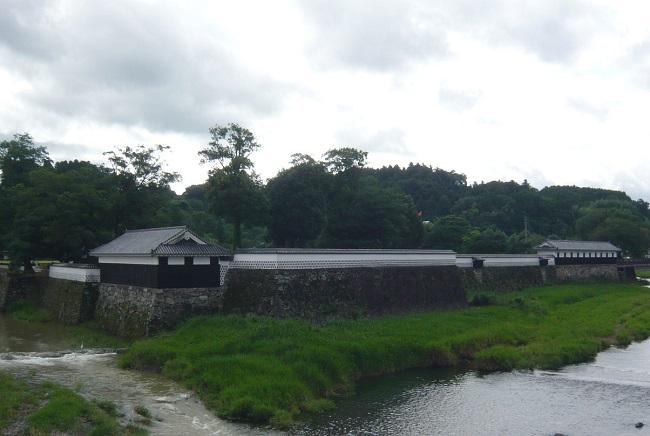 人吉城:アクセス・所在地・マップ 相良氏が35代支配し西南戦争時は西郷軍の拠点となる人吉城【お城特集 日本の歴史】