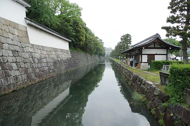 二条城:世界文化遺産で京都の名所 徳川慶喜大政奉還で有名な二条城【お城特集 日本の歴史】