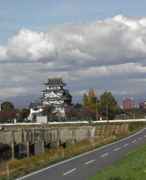 墨俣城:事実か創作か?木下藤吉郎が築城したとされる墨俣一夜城【お城特集 日本の歴史】