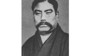 岩崎 弥太郎【土佐藩出身 海援隊士 幕末亀山社中】