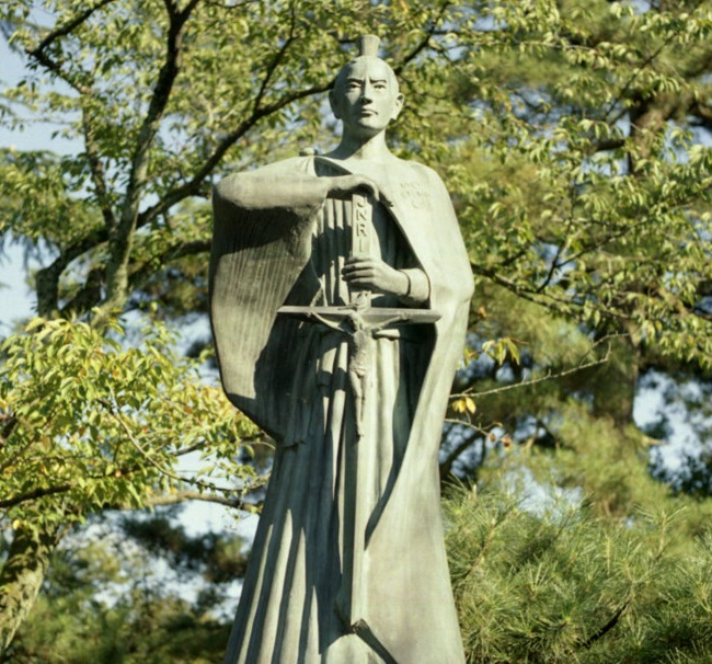 高山右近:最後はマニラにて死去 高槻城主でキリシタン大名 高山右近(ジュスト右近)後編【日本の歴史ブログ】