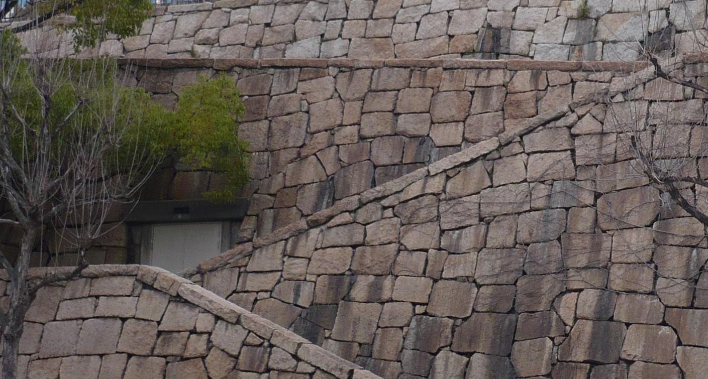 花隈城/アクセス・場所・地図 有岡城の戦いでは最後の牙城として戦った荒木村重の花隈城【お城特集 日本の歴史】