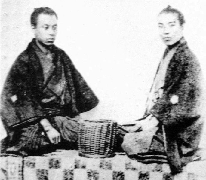 岡本健三郎 宛 坂本龍馬の手紙 原書と現代文翻訳