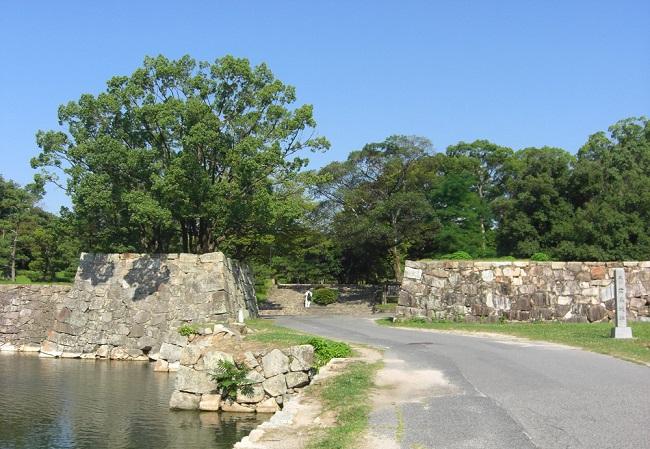 広島城(1/350)日本の名城プラモデル スタンダード版