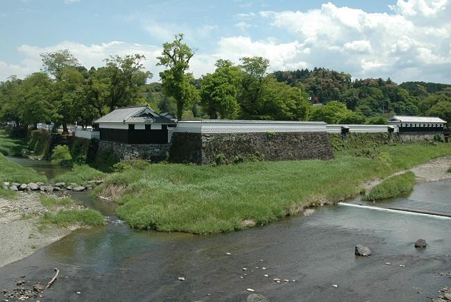 人吉城:アクセス・場所・地図 相良氏が35代支配し西南戦争時は西郷軍の拠点となる人吉城【お城特集 日本の歴史】