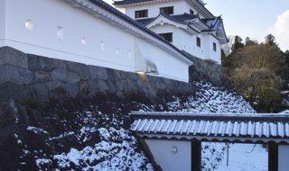白石城:伊達家の重臣片倉小十郎景綱の居城 白石城【お城特集 日本の歴史】
