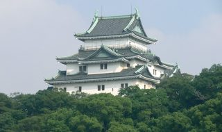 和歌山城:徳川御三家の一つにして将軍徳川吉宗の出身地 紀州和歌山城【お城特集 日本の歴史】