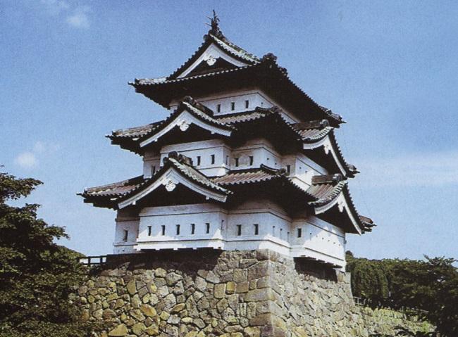 津軽為信 早い者勝ちで見事に独立大名へ【日本の歴史ブログ】