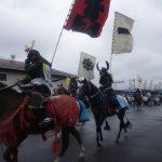 平将門の末裔相馬氏による由緒ある神事 相馬野馬追【日本の歴史ブログ】