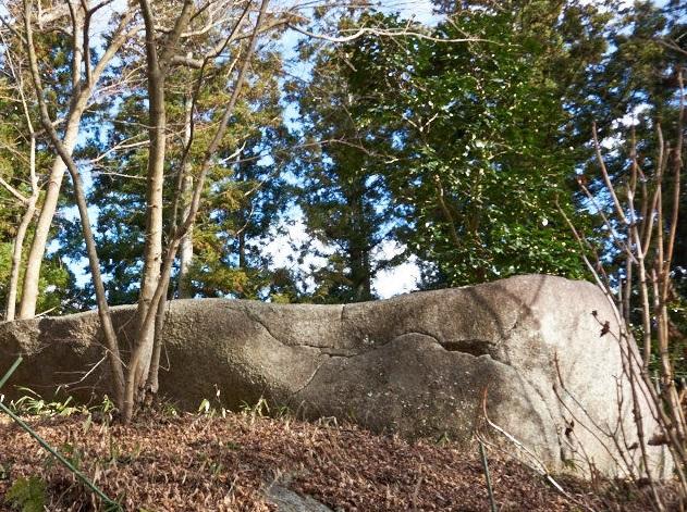 石川城(三芦城)/アクセス・場所・地図 豊臣秀吉の北条征伐に参陣しなかったことで改易された石川昭光の居城 石川城【お城特集 日本の歴史】