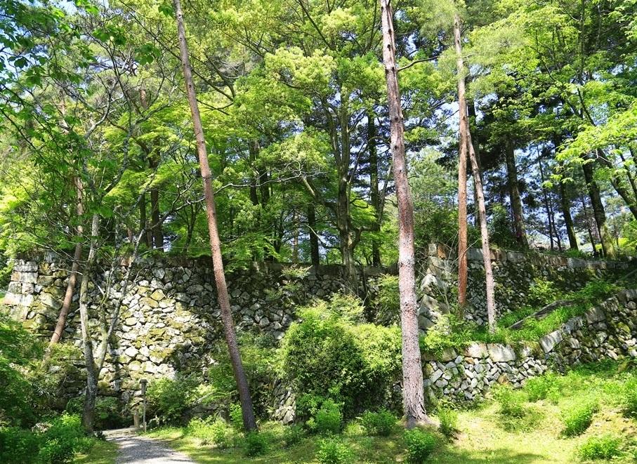 亀山城(亀岡城)/アクセス・場所・地図 明智光秀が丹波経営のための拠点とした亀山城【お城特集 日本の歴史】