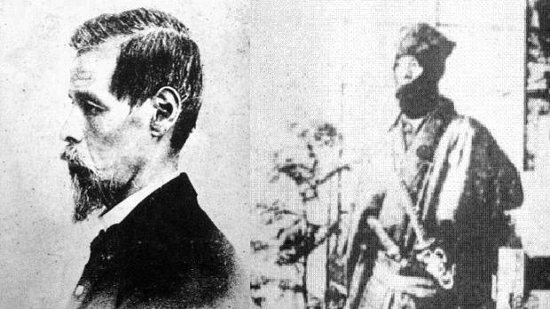 陸奥宗光 宛 坂本龍馬の手紙 原書と現代文翻訳