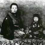 坂本乙女 宛(脱藩後初の手紙)